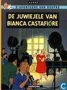Bandes dessinées - Tintin - Keufke - De juwiejele van Bianca Castafiore