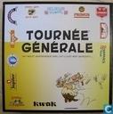 Spellen - Tournee Generale - Tournée Générale
