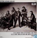 Disques vinyl et CD - John, Elton - Leather jackets