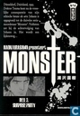 Bandes dessinées - Monster [Urasawa] - Surprise Party