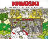 Knudski - Abramofiets koopt FC Knudde