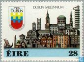 Dublin 1000 years
