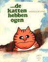 Strips - Heinz - ...De katten hebben ogen