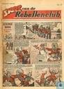 Bandes dessinées - Sjors van de Rebellenclub (tijdschrift) - Sjors van de Rebellenclub 17