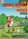 Bandes dessinées - Suske en Wiske weekblad (tijdschrift) - 2002 nummer  36