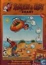 Bandes dessinées - Samson & Gert krant (tijdschrift) - Nummer  180