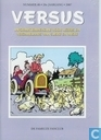 Comic Books - Willy and Wanda - Versus 80