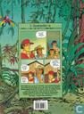 Comic Books - Groene Koning, De - Guaharibo's