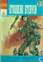 Comic Books - Victoria - Strijdend sterven