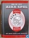 Spellen - Blik op Ajax - Blik op Ajax