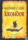 Books - Krondor-trilogie, De - De Moordenaars