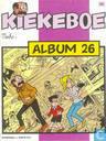Strips - Kiekeboes, De - Album 26