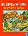 Comic Books - Willy and Wanda - De zwarte zwaan