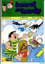 Strips - Laurel en Hardy - Stan Laurel en Oliver Hardy
