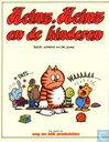 Bandes dessinées - Heinz le chat - Heinz, Heinz en de kinderen