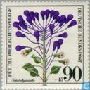 Postzegels - Duitsland, Bondsrepubliek [DEU] - Planten