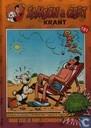 Comics - Samson & Gert krant (Illustrierte) - Nummer  181