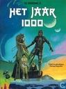 Strips - Huurling, De - Het jaar 1000