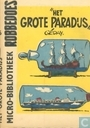Bandes dessinées - Grote paradijs, Het - Het grote paradijs