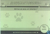 Comics - Handikat & Rubella - Handikat & Rubella zetten de boel op stelten!