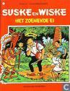 Comic Books - Willy and Wanda - Het zoemende ei