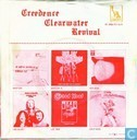 Disques vinyl et CD - Creedence Clearwater Revival - Travelin' Band