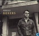 Vinyl records and CDs - Morrissey - Boxers
