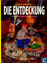 Comic Books - Search, The - Die Entdeckung