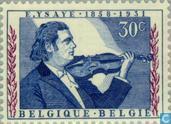 Postage Stamps - Belgium [BEL] - Eugène Ysaye