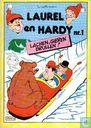 Strips - Laurel en Hardy - Laurel en Hardy