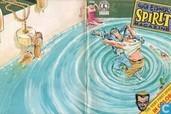 Bandes dessinées - Spirit Magazine (tijdschrift) (USA) - Spirit Magazine 36