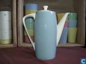 Céramique - Pastel - Aida Koffiepot 1 liter