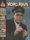 Bandes dessinées - Kong Kylie (tijdschrift) (Deens) - 1949 nummer 9