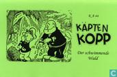 Bandes dessinées - Cappi - Der schwimmende Wald
