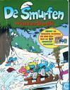 Comic Books - Smurfs, The - De Smurfen Winterboek