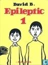 Strips - Vallende ziekte - Epileptic 1