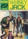 Comic Books - Western - Whisky Jack
