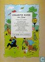 Comic Books - Tintin - De 7 kristallen bollen