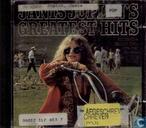 Disques vinyl et CD - Joplin, Janis - Janis Joplin's Greatest Hits