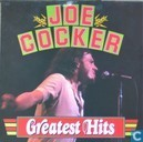 Disques vinyl et CD - Cocker, Joe - Greatest hits