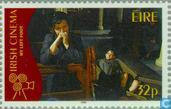 Postage Stamps - Ireland - Cinemas 100 years