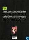 Comic Books - Osama Bin Laden - Het zwaard van Bin Laden