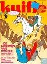 Comic Books - Benjamin - Kuifje 38