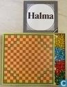 Board games - Halma - Halma
