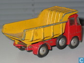Model cars - Corgi - ERF Model 64G Earth Dumper