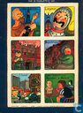 Comic Books - Kwinten - De poweet op de Reddelberg