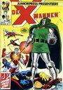 Strips - X-Men - Herrijzenis