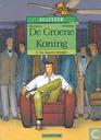 Bandes dessinées - Groene Koning, De - De zwarte honden
