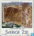 Postage Stamps - Sweden [SWE] - Swedish Artists in Paris