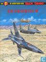 Bandes dessinées - Buck Danny - De deserteur
